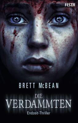 Die Verdammten, Brett McBean