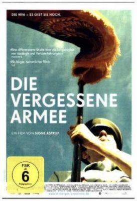 Die vergessene Armee, 1 DVD