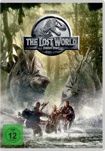 Die Vergessene Welt - Jurassic Park, Michael Crichton