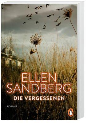 Die Vergessenen, Ellen Sandberg