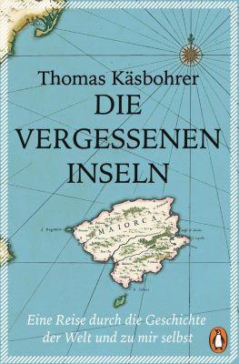 Die vergessenen Inseln - Thomas Käsbohrer pdf epub