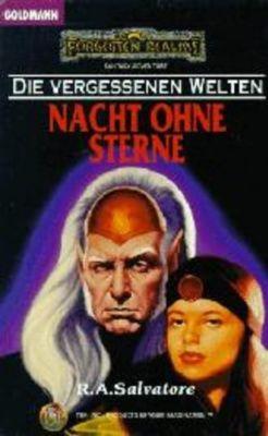 Die vergessenen Welten Band 8: Nacht ohne Sterne, R.A. Salvatore
