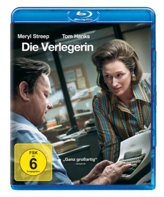 Die Verlegerin, Tom Hanks,Alison Brie Meryl Streep