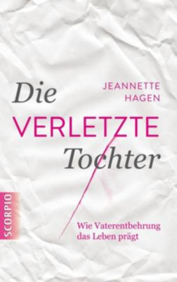 Die verletzte Tochter, Jeannette Hagen