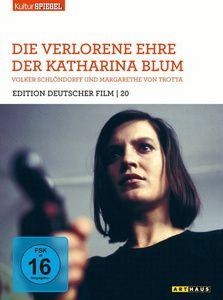 Die verlorene Ehre der Katharina Blum, Heinrich Böll