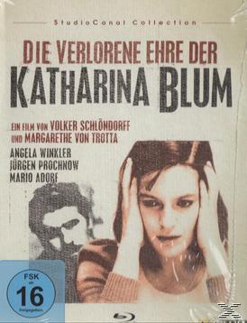 Die verlorene Ehre der Katharina Blum, Volker Schlöndorff, Margarethe von Trotta