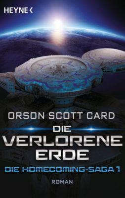 Die verlorene Erde - Die Homecoming-Saga 1, Orson Scott Card