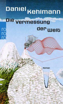 Die Vermessung der Welt, Daniel Kehlmann