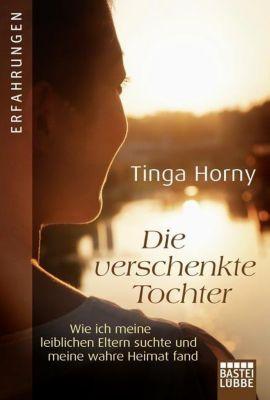Die verschenkte Tochter - Tinga Horny pdf epub