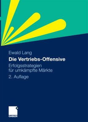 Die Vertriebs-Offensive, Dr. Ewald Lang