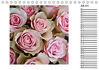 Die vielen Gesichter der Rosen (Tischkalender 2019 DIN A5 quer) - Produktdetailbild 7