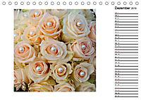 Die vielen Gesichter der Rosen (Tischkalender 2019 DIN A5 quer) - Produktdetailbild 12