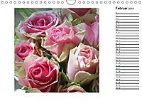 Die vielen Gesichter der Rosen (Wandkalender 2019 DIN A4 quer) - Produktdetailbild 2