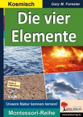 Die vier Elemente, Gary M. Forester