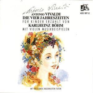 Die Vier Jahreszeiten Fur Kinder, Antonio Vivaldi