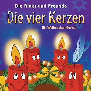 Die Vier Kerzen Musical