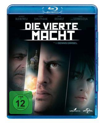 Die vierte Macht, Kasia Smutniak,Max Riemelt Moritz Bleibtreu