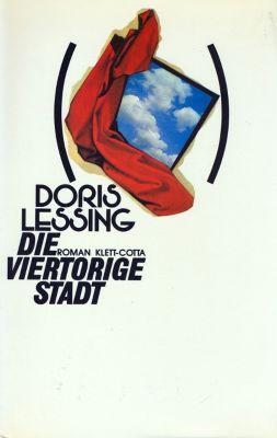 Die viertorige Stadt, Doris Lessing