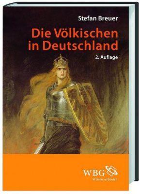 Die Völkischen in Deutschland, Stefan Breuer