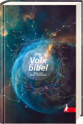 Die Volxbibel - Altes und Neues Testament, Taschenausgabe, Martin Dreyer