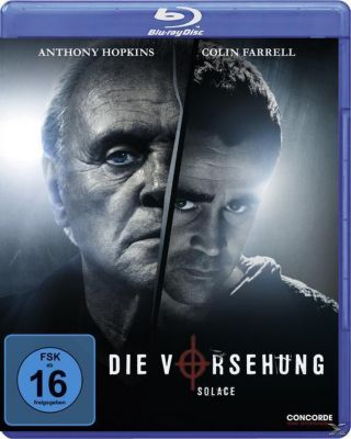 Die Vorsehung - Solace, Colin Farrell, Anthony Hopkins