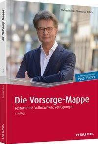Die Vorsorge-Mappe, Michael Baczko, Constanze Trilsch