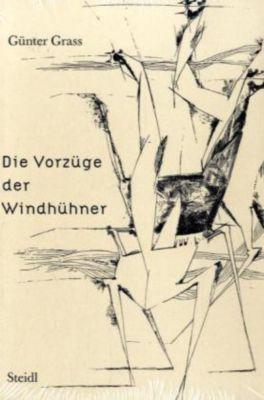 Die Vorzüge der Windhühner, Günter Grass