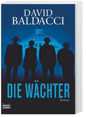 Die Wächter, David Baldacci