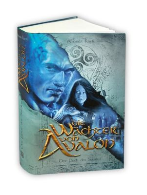 Die Wächter von Avalon - Der Fluch des Suadus - Amanda Koch |