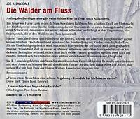 Die Wälder am Fluss, 5 Audio-CDs - Produktdetailbild 1