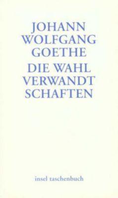 Die Wahlverwandtschaften - Johann Wolfgang von Goethe pdf epub