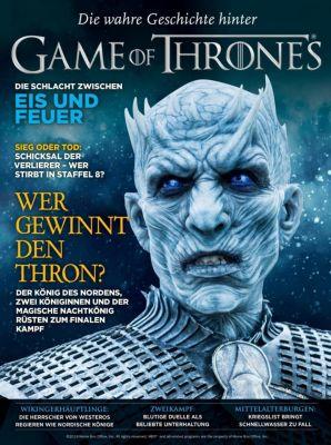 Die wahre Geschichte hinter Game of Thrones