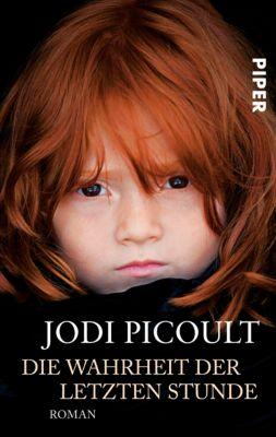 Die Wahrheit der letzten Stunde, Jodi Picoult