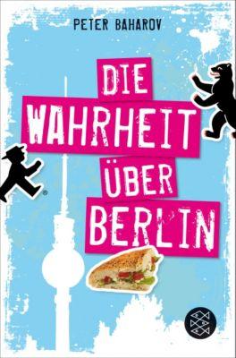 Die Wahrheit über Berlin, Peter Baharov