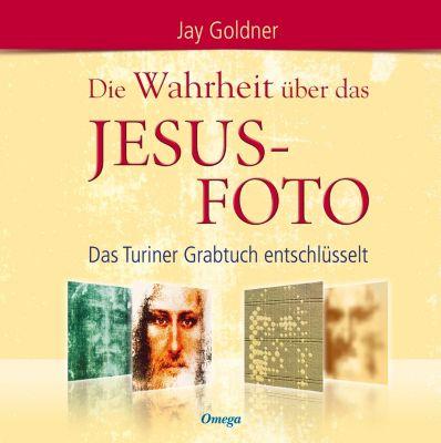 Die Wahrheit über das Jesus-Foto, Jay Goldner