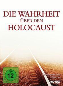 Die Wahrheit über den Holocaust, Ian Kershaw, David Cesarani, Hans Mommsen