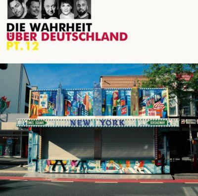 Die Wahrheit über Deutschland, 1 Audio-CD, Wahrheit 12