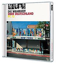 Die Wahrheit über Deutschland, 1 Audio-CD - Produktdetailbild 1