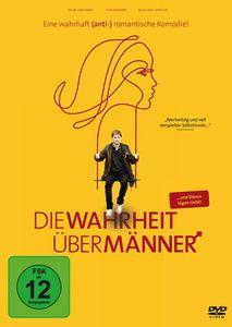 Die Wahrheit über Männer, Thure Lindhardt