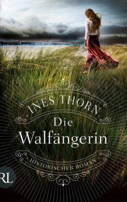 Die Walfängerin, Ines Thorn