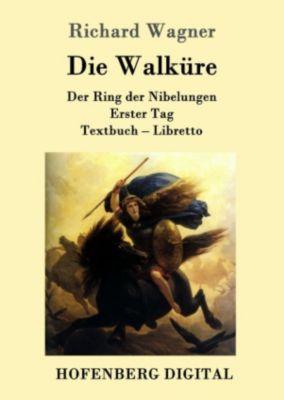 Die Walküre, Richard Wagner