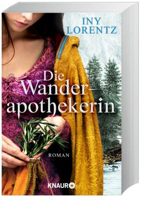 Die Wanderapothekerin, Iny Lorentz