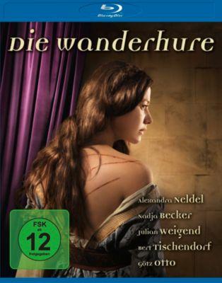 Die Wanderhure, Iny Lorentz