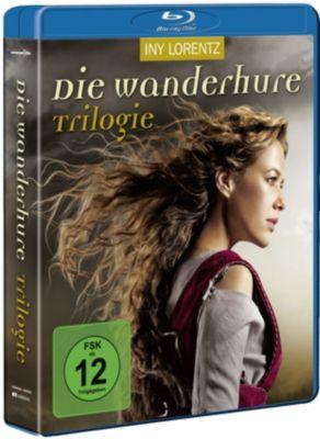 Die Wanderhure - Trilogie, Iny Lorentz