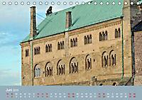 Die Wartburg - Weltkulturerbe im Herzen Deutschlands (Tischkalender 2019 DIN A5 quer) - Produktdetailbild 6