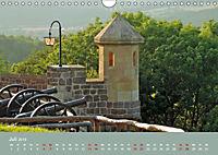 Die Wartburg - Weltkulturerbe im Herzen Deutschlands (Wandkalender 2019 DIN A4 quer) - Produktdetailbild 7