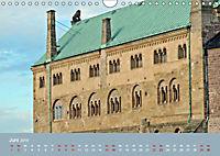 Die Wartburg - Weltkulturerbe im Herzen Deutschlands (Wandkalender 2019 DIN A4 quer) - Produktdetailbild 6