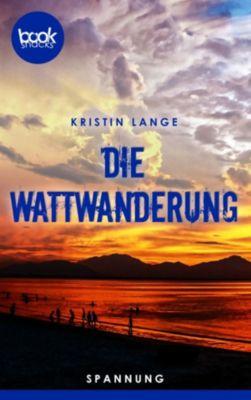 Die Wattwanderung (Kurzgeschichte, Krimi), Kristin Lange