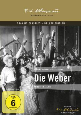 Die Weber, Gerhart Hauptmann