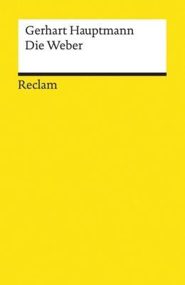 Die Weber - Gerhart Hauptmann pdf epub